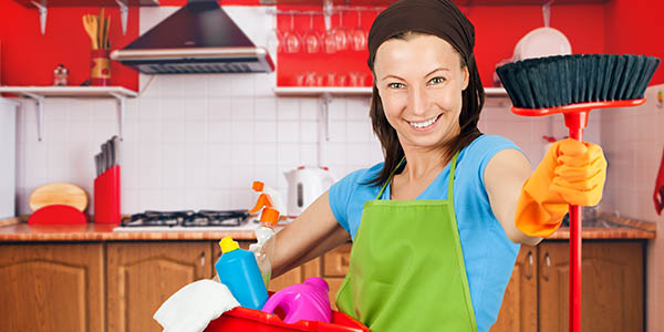 Domestic Cleaning Dulwich